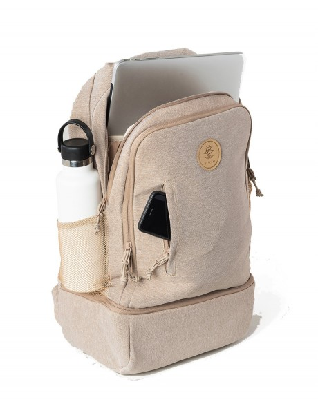 Escolares - Searchers Rfid Backpack 30L Rip Curl - 1
