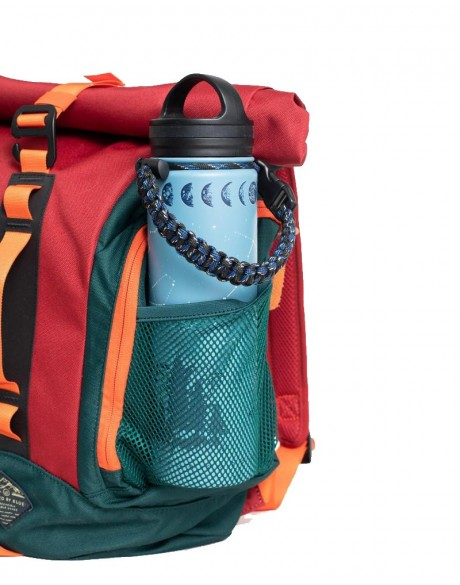 Senderismo - Rolltop Backpack 16L United By Blue - 5
