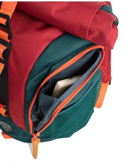 Senderismo - Rolltop Backpack 16L United By Blue - 6