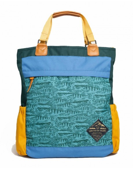 Casual - Convertible Carryall 25L United By Blue
