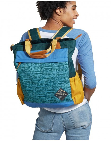 Casual - Convertible Carryall 25L United By Blue - 1