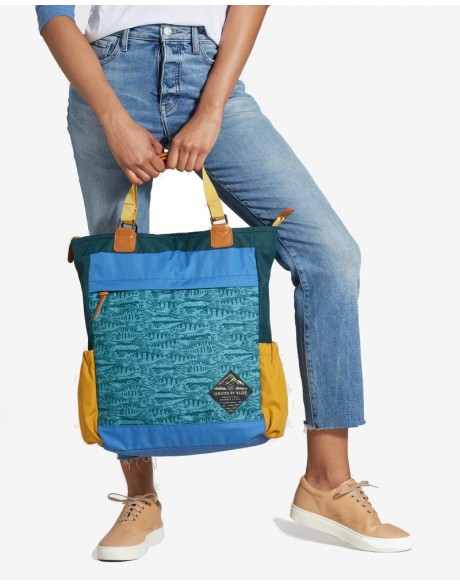 Casual - Convertible Carryall 25L United By Blue - 2