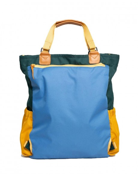 Casual - Convertible Carryall 25L United By Blue - 4