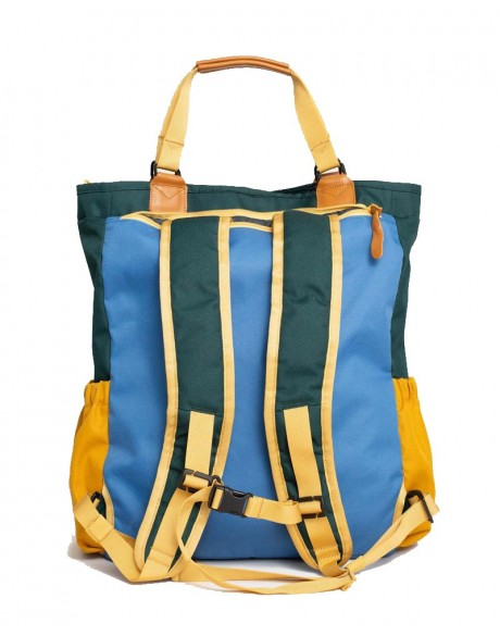 Casual - Convertible Carryall 25L United By Blue - 3