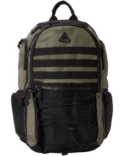 escolares - Mochila Combat Pack 35L Billabong - 0