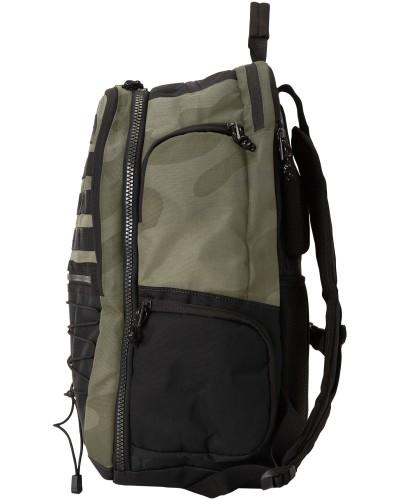 escolares - Mochila Combat Pack 35L Billabong - 1