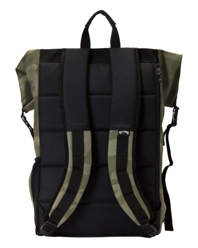 casual - Mochila Venture Pack 40L Billabong - 1