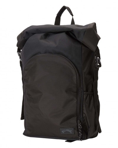 casual - Mochila Venture Pack 40L Billabong - 0