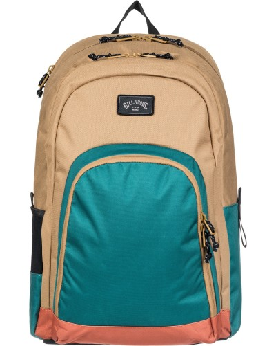 escolares - Mochila Command Pack 32L Billabong - 0