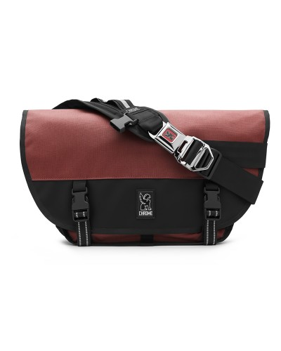 "bolsas-bandoleras - Bolsa Messenger Mini Metro 20,5L 13"" Chrome Industries - 0"