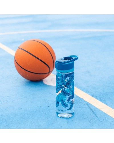 botellas-reutilizables - Botella Hidratación modelo Quick Sip 830 ml Quokka - 1