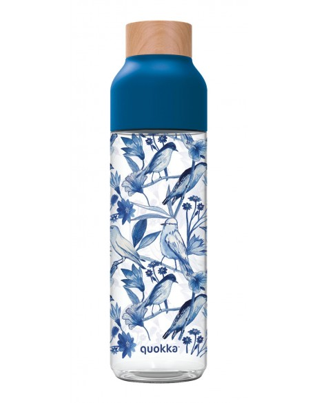 Botellas reutilizables - Botella Hidratación modelo ICE 840 ml Quokka