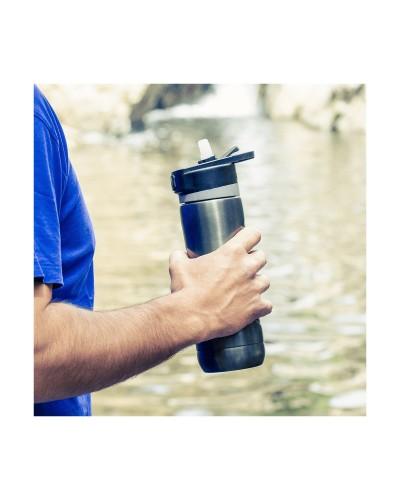 botellas-reutilizables - Botella térmica modelo Spring 600 ml Quokka - 1