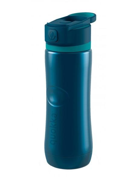 Botellas reutilizables - Botella térmica modelo Spring 600 ml Quokka - 1