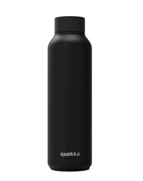 Botellas reutilizables - Botella térmica modelo Solid 630ml Quokka