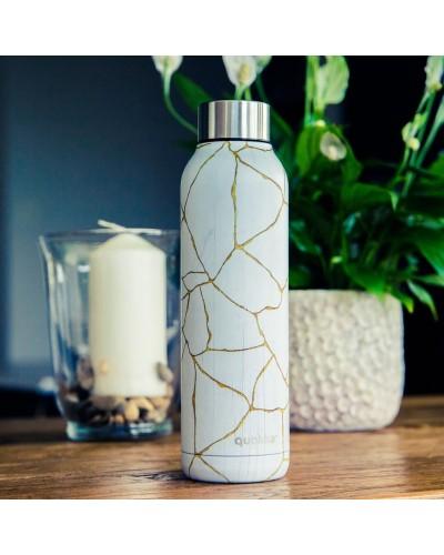 botellas-reutilizables - Botella térmica modelo Solid 630ml Quokka - 1