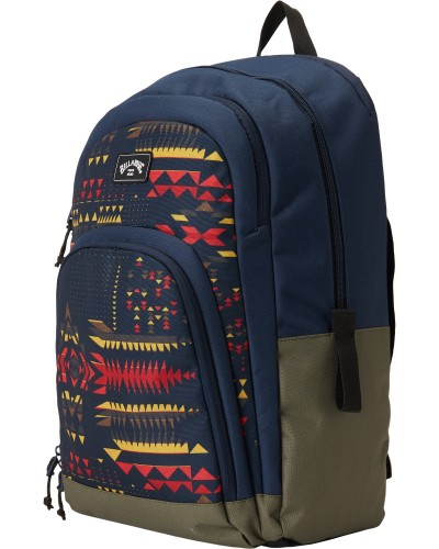 escolares - Mochila Command Pack 32L Billabong - 1