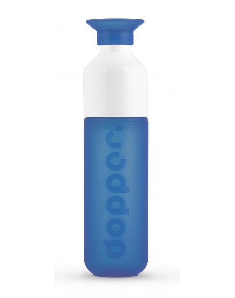 Botella hidratación Dopper Original Ocean Collection 450 ml