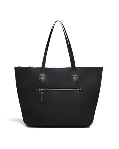 tote-bags - Tote Bag Lipault Plume Avenue 17'6L - 0