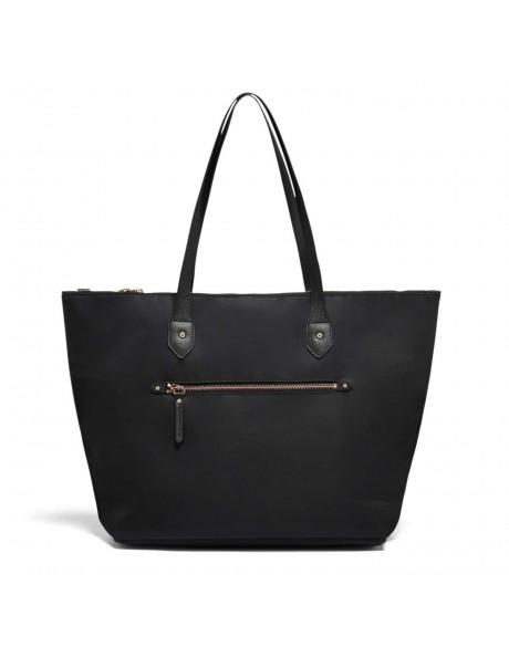 Tote bags - Tote Bag Lipault Plume Avenue 17'6L