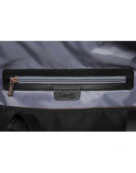 Tote bags - Tote Bag Lipault Plume Avenue 17'6L - 4