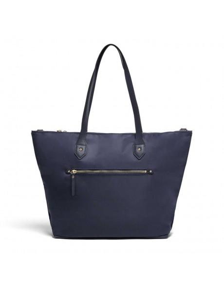 Tote bags - Tote Bag Lipault Plume Avenue 17'6L - 3