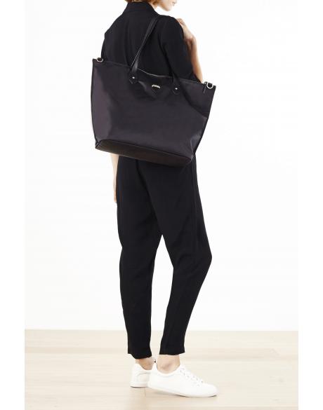 Tote bags - Tote Bag Lipault Plume Avenue 17'6L - 6