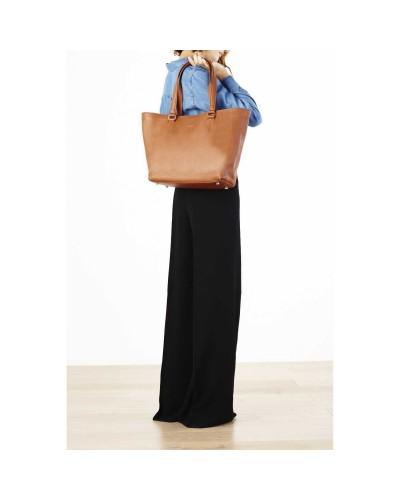 tote-bags - Tote Bag Lipault Invitation - 1