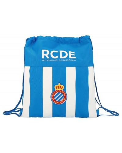 deporte - Gym Sack RCD Español de Safta - 0
