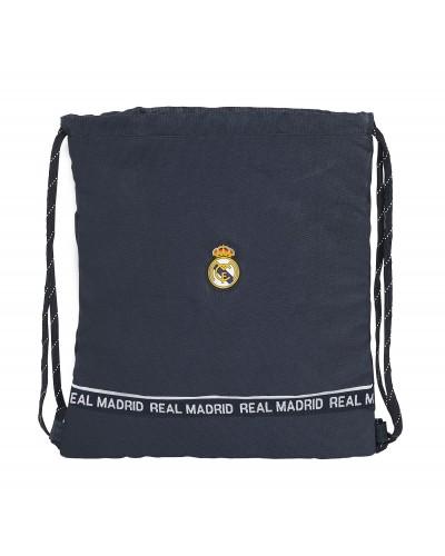 deporte - Gym Sack Real Madrid de Safta - 0