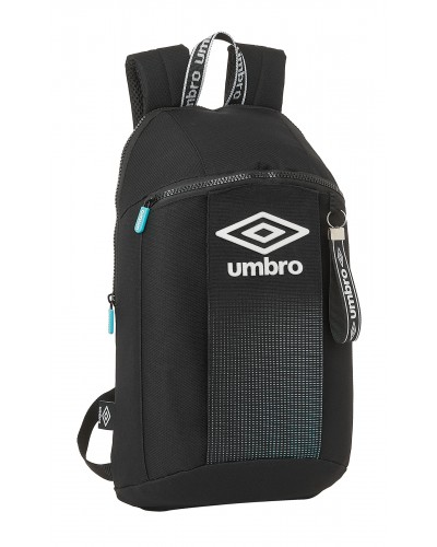 "escolares - Mini mochila 10L Umbro ""Artico"" de Safta - 0"