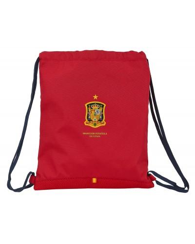 deporte - Gym Sack Selección Española de fútbol de Safta - 0