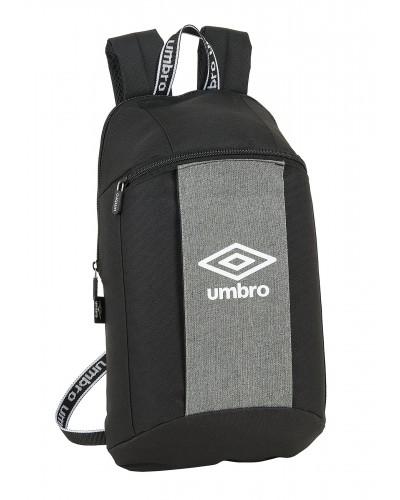escolares - Mini mochila 10L Umbro de Safta - 0