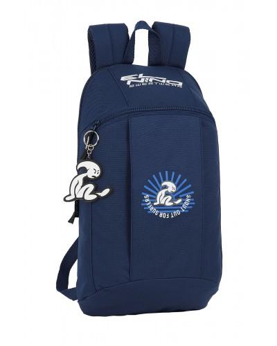 "escolares - Mini mochila 10L El Niño ""Sun"" de Safta - 0"