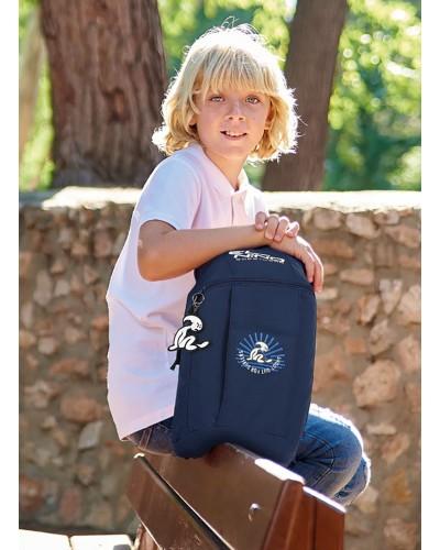 "escolares - Mini mochila 10L El Niño ""Sun"" de Safta - 1"