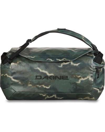 viaje - Bolsa Ranger Duffle 60L/90L Olive Ashcroft Camo de Dakine - 0