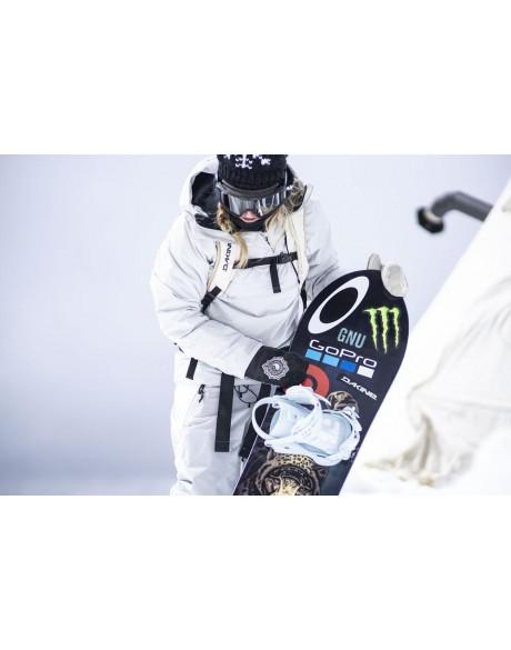 Deportes de invierno - Mochila Women's Heli Pro 24L Ski/Snowboard Jamie Anderson de Dakine - 5