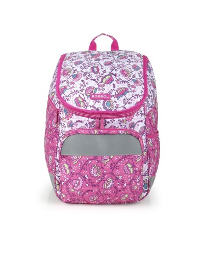 escolares - Mochila escolar Magic 24L de Gabol - 0
