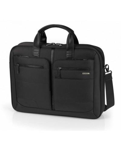 """maletin-ejecutivo - Maletín Stark 10L para portátil de 15,6"""" de Gabol - 0"""