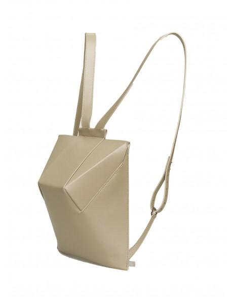 Bolso mochila - Mini mochila AgnesKovacs Serie Lié - 2