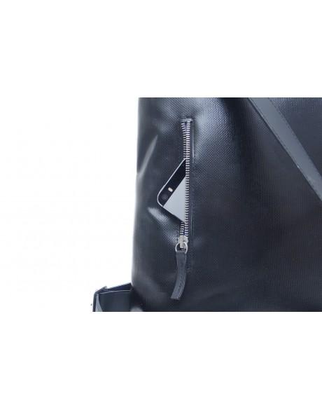 Casual - Mochila Handy Basic modelo Nero 8L de Flip & Flip - 4