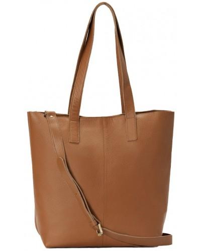 tote-bags - Tote de Kiko Leather módelo Journalist - 0
