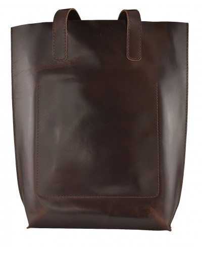 tote-bags - Tote de la firma Kiko Leather modelo Structure - 0