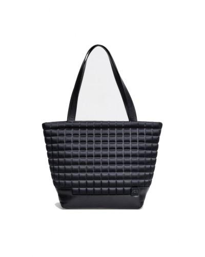 tote-bags - Tote Bag AgnesKovacs Serie Agate Quadra - 0