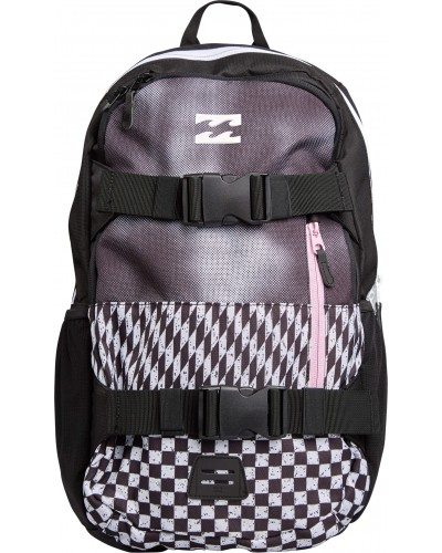 skateboard - Mochila Command Skate Pack 27L de Billabong - 0