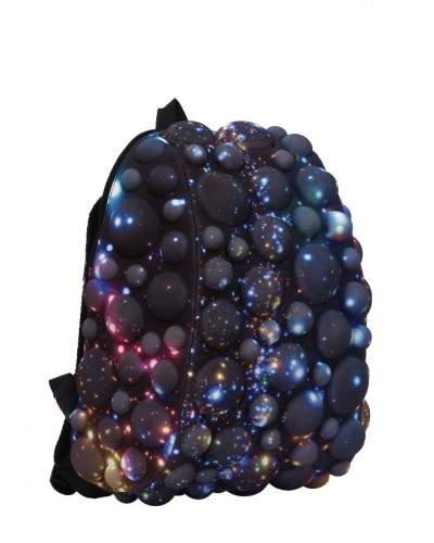 escolares - Mochila Bubble Warp Speed Half de Madpax - 0