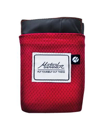 viaje - Manta de viaje Blanket Pocket de Matador - 0