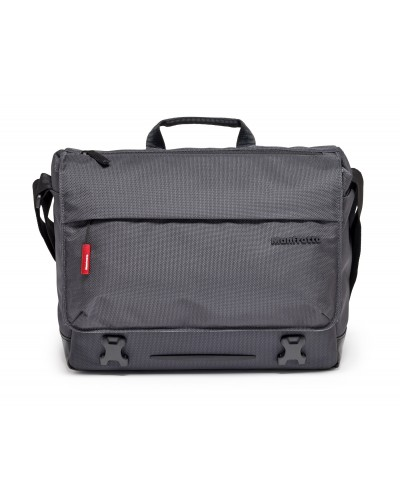 fotografia - Bolsa Messenger Manhattan Speedy 10 de Manfrotto - 1