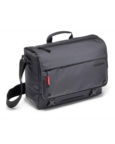 fotografia - Bolsa Messenger Manhattan Speedy 10 de Manfrotto - 0