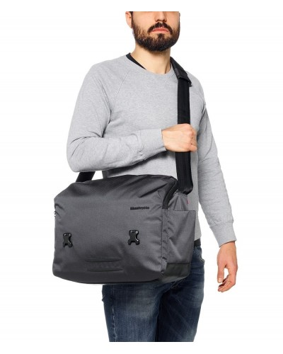 fotografia - Bolsa Messenger Manhattan Speedy 30 de Manfrotto - 1